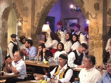 Σάββατο 8 Σεπτεμβρίου ο Κοινοτάρχης Ορμήδειας στην Πρεμιέρα της εκπομπής Παραδοσιακη Βραδια