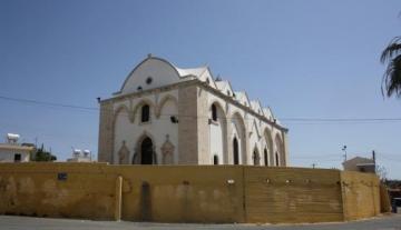 Ιερός Ναός του Αγίου Κωνσταντίνου